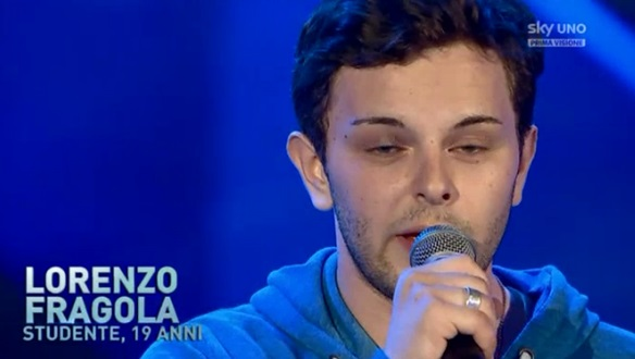 x factor 8 audizioni bologna university - photo#36