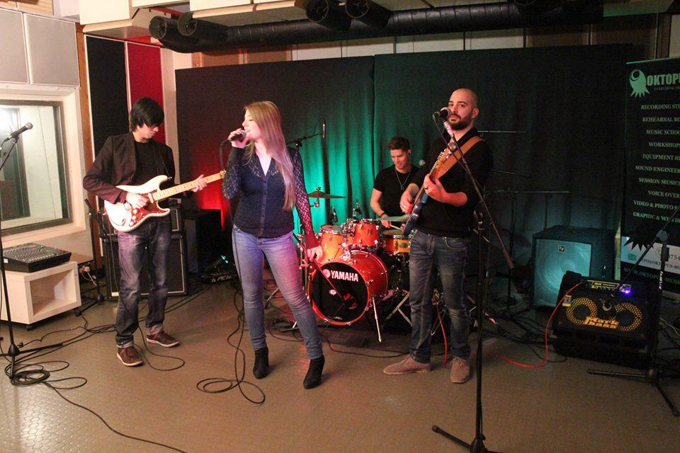 Evidence l 39 ep di debutto di norell the dub factory for Studiare musica a londra