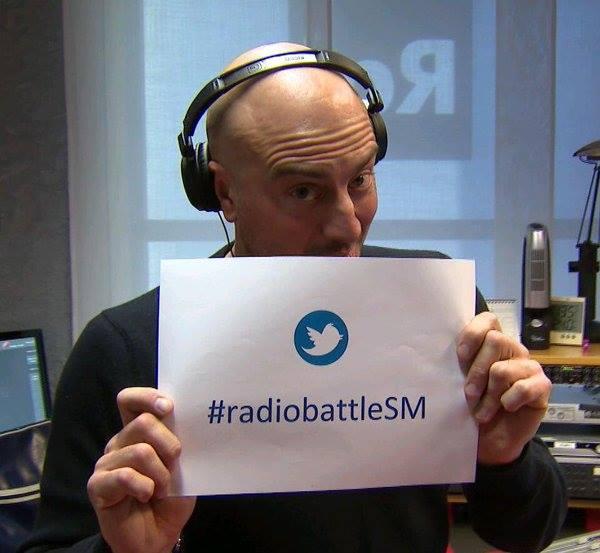 Radio Battle