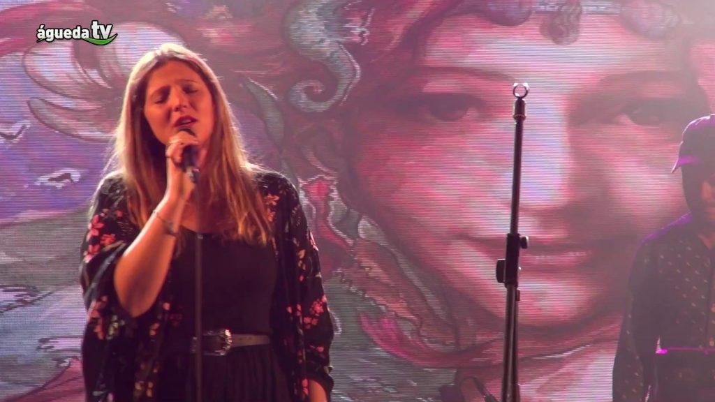 """""""Generation"""" è il nuovo singolo della portoghese Joana Alegre"""