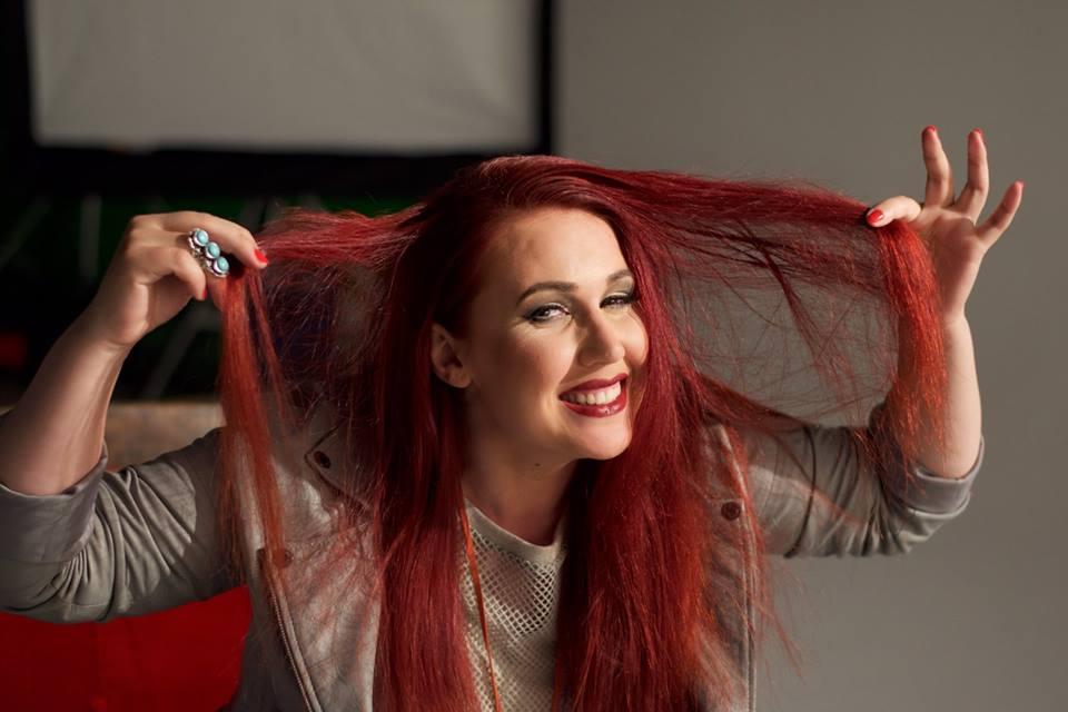 """""""Neke dane"""", l'esordio di Ruža, vincitrice di The Voice of Croatia"""