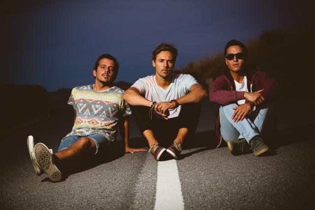 """""""Era eu"""", il nuovo singolo dei portoghesi D.A.M.A."""