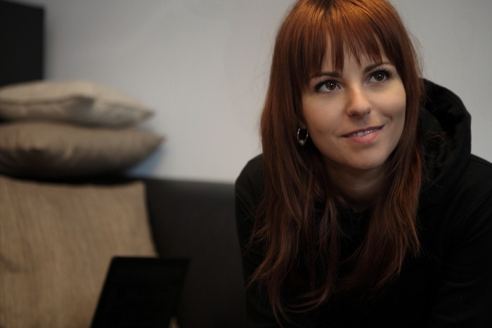 Dalla Slovacchia ecco il pop internazionale di Katarina Knechtova